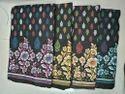Printed Cotton Fabric, Use: Dress