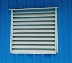 Ventilation Louver