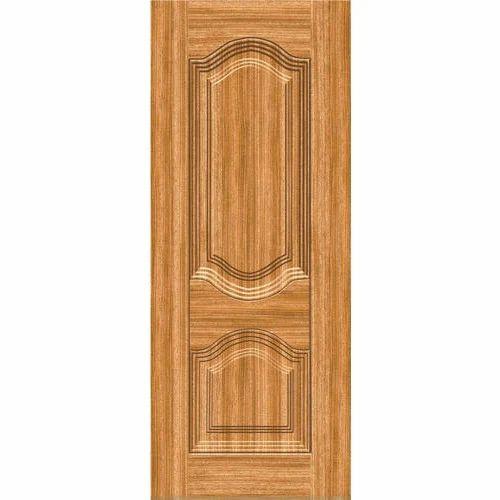 Designer PVC Door Sticker