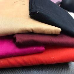 Polyester Spun Fabric