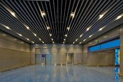 Baffle Ceilings, for Sound Diffusers