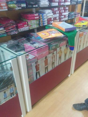 Retail Shop Counters Cash Counter Manufacturer From Nashik