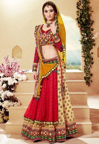 76e62339a Rajasthani Chaniya Choli