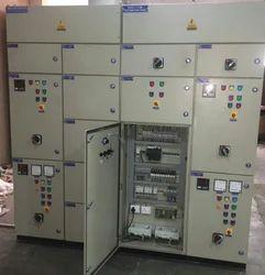 Main LT Panel With Load Management (LMS)
