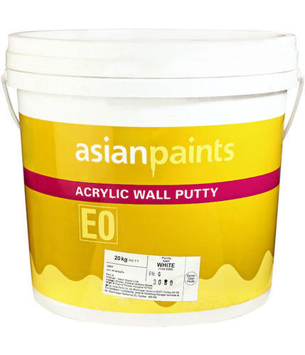 Asian Paint Acrylic Wall Putty At Rs 650 Kilogram Industrial Area Phase 1 Id 13954079130