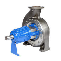 Chemical Process Heavy Centrifugal Pumps