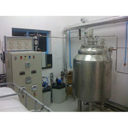 Pharma Industry Chilling Plant