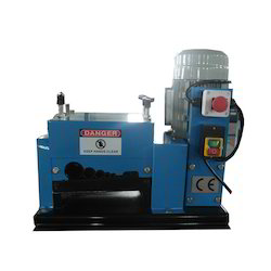 LD-009 Electric Copper Cable Wire Peeler Machine