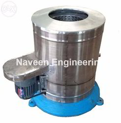 Naveen Single Phase Hydro Extractor, Capacity: 20 Kgs-100 Kgs