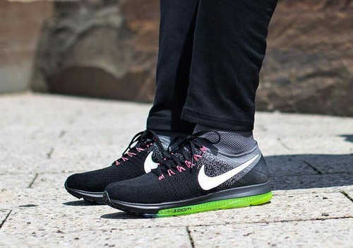 Adidas Regular Nike Zoom High Ankle