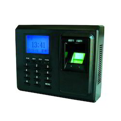 Hospital Fingerprint Access Control System