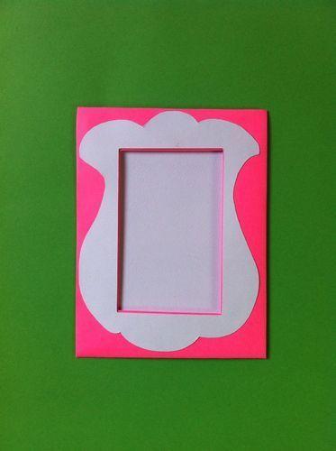 Handmade Paper Photo Frames, Handmade Paper Photo Frames - Hiranya ...