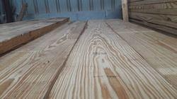 Deodar Timber Wood