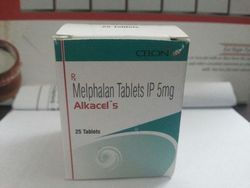 Alkacel 5mg Medicine