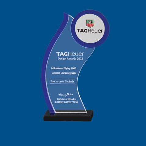 Acrylic Award At Rs 270 Pieces