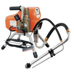 Airless Spraying Machines