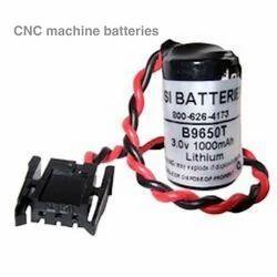 CNC Machine Batteries