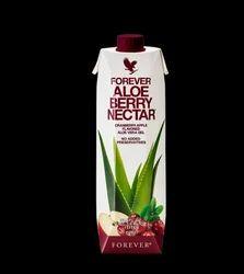 World best brond Forever Aloeverry Nectar, Pack Size: 1ltr