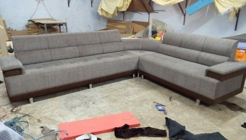 Designer Corner Sofa Set For Home