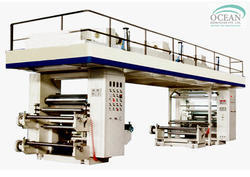 Hot Melt Adhesive Lamination Machine