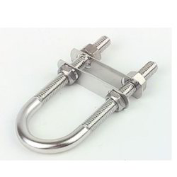 OWN Stainless Steel U Bolt