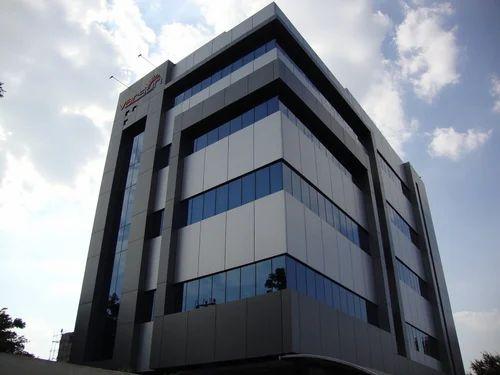 ACP Building Cladding - Premraj Enterprises, Goregaon West, Mumbai ...