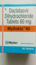 Mydakla 60mg Tablet