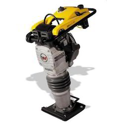 Vibratory Rammer - Jumping Rammer Latest Price