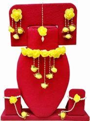Haldi Jewellery