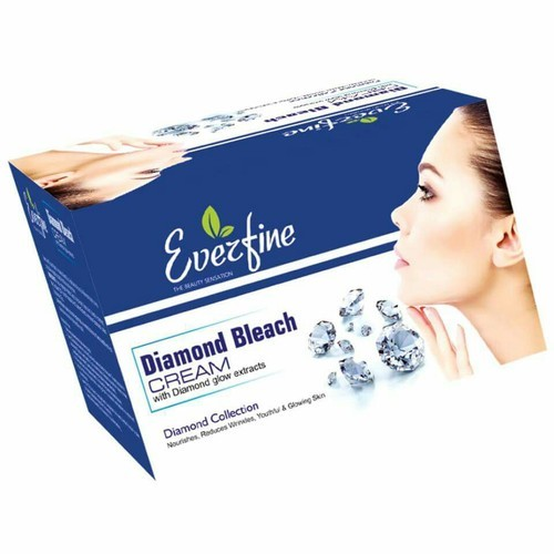 Diamond Bleach Cream 45 gm