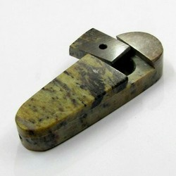 Soap Stone Smoking Pipe