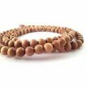 Sandalwood Bead Jewellery