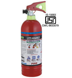 Fire Extingushier