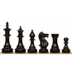 Royal King Chess Pieces