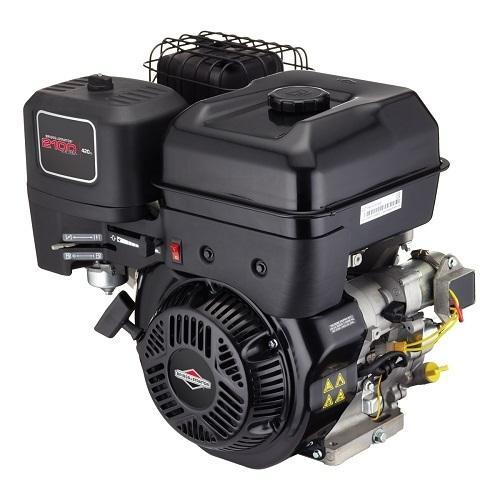Series 2 Briggs & Stratton 13hp Horizontal Ohv Engine, 420cc