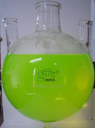 Glass Spherical Vessels