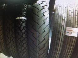 Tire Repairing Services