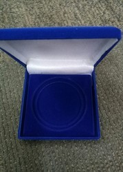 Customized Medal Box