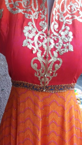 Service Provider of Designer Suit & Cotton Suit by Kiran Boutique