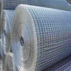Cast Iron Wire Mesh
