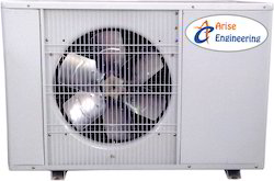 Three Phase Automatic Water Chiller, Capacity: 1000