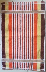 Assorted Hand Towel, Size: 16 24 Inch