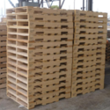 ISPM 15 Wooden Pallets
