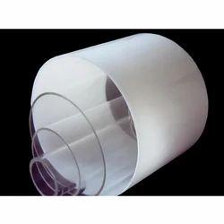 Plastic Acrylic Pipe