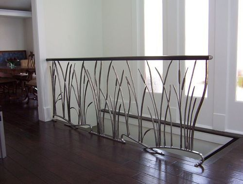 Panel Decorative Steel Railing Rs 400 Square Feet Shree Laxmi