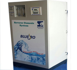 ISI Blue RO, Capacity: 7.1 L to 14L
