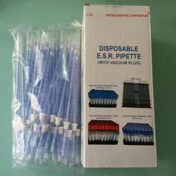 ESR Disposable Pipettes