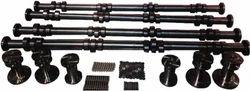 GM-EMD 16-710G3C-16 V Engine Camshaft Assembly