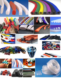Rubber Moulding & Extrusion