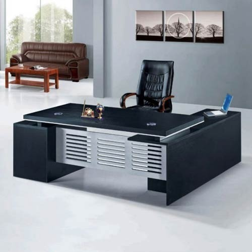 Stainless Steel Office Table Welding Services